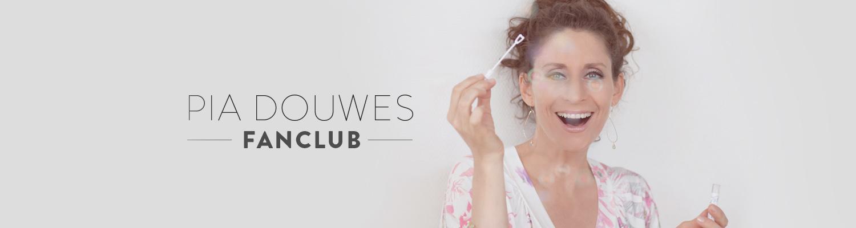 Pia Douwes Fanclub